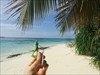 101 bongi on beach UAE