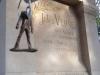 #71 Verne at Jules Verne's grave in Picardie, france